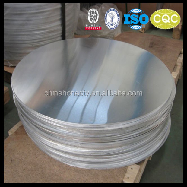 1100 O H12 H14 H16 H18 H22 H24 Aluminum disks for table