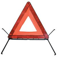 W042A Hot Selling ISO Certificate Fast Delivery 27 Triangle LED Warning Sign Used On Car Wholesale In China