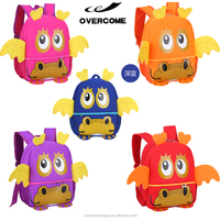 Fast Production Quick Lead Cute Design Animal Backpacks For School