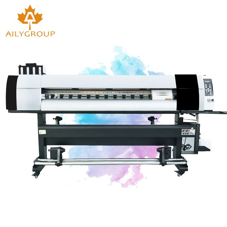hydraulic 3d heating press machine plotter printer sublimation machine
