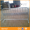 High quality temporary fence post ISO9001 factory