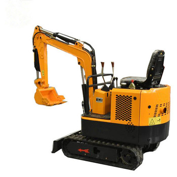 crawler excavator Chinese Cheap Small Mini Excavator for sale