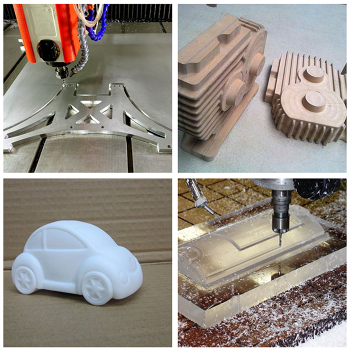 Automatic 3d carving machine atc cnc router price, high speed cnc stryofoam machinery for foam