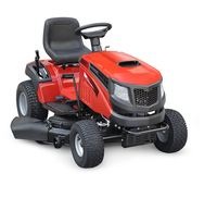 High Efficiency Ride On Lawn Mower /Atv Flail Mower