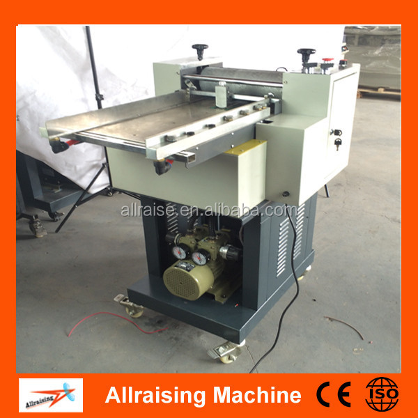 Electric High Speed Card Embosser and Tipper