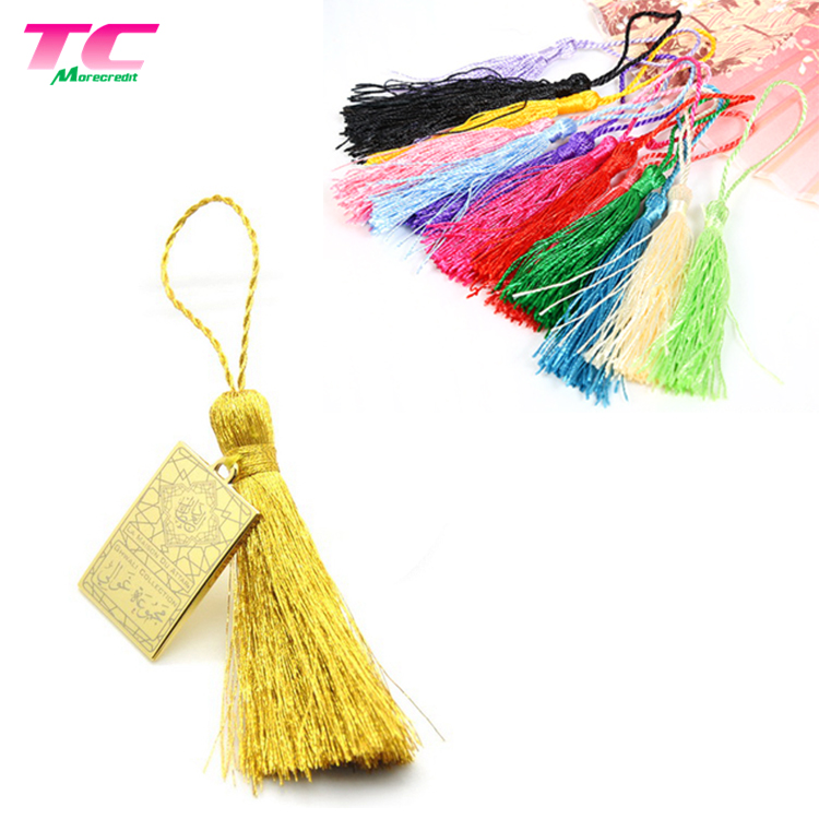 Faux Suede Fringe Key Ring Leather Tassel For Handbag Cellphone Straps DIY Accessories