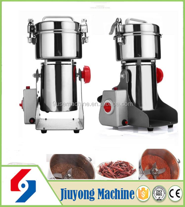 automatic grinder machine