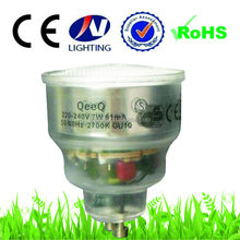 GU10 energy saving lighting cfl lamp esl bulb lights gu10