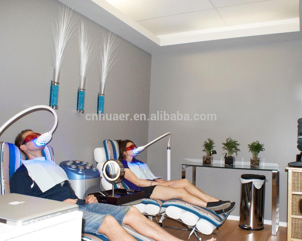 Laser Teeth Whitening Machine Zoom Teeth Whitening Lamp