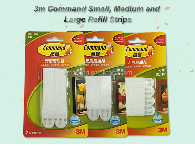 Command 3m Adhesive Picture Frame Hanger Damage-free,Size Small ...