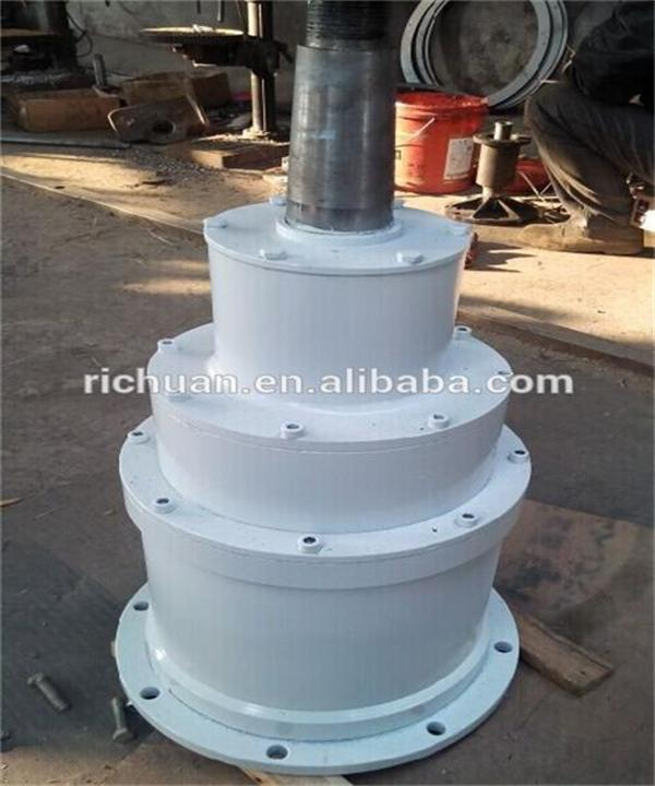 Richuan 10kw Vertical Magnet Motor Free Energy Wind Turbine