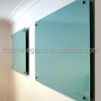 silkscreen tempered glass whiteboard magnet customize. Black Bedroom Furniture Sets. Home Design Ideas