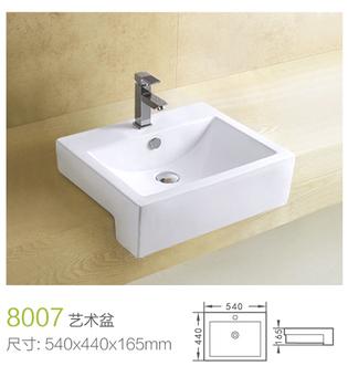 One Piece Bathroom Sink Hand Laboratory Basins - Buy Hand ...