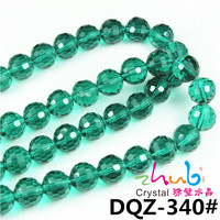 Professional Crystal Supplier Decorative Cabochons Loose Crystals Beads Beads for Rosary Making