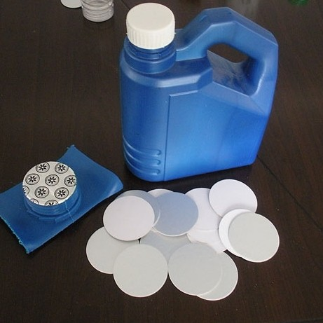 Induction Seals For Condiments Bottles Buy Induction
