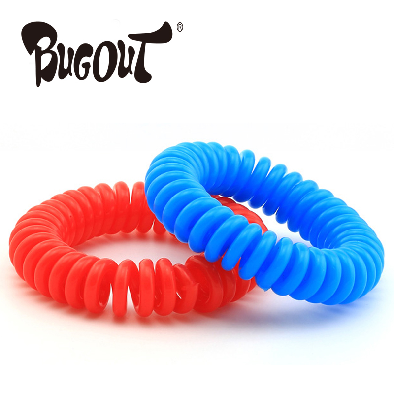 2016 New Products Insect Repellent Bracelet Designed For Protecting Kids Babies And Women