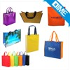 Wholesale Gift Present Bags Eco Friendly Shopping Non-Woven Bag