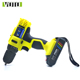 21V 36Nm lithium electric tools battery hand drill cordless for Remove nut by drilling lock screw