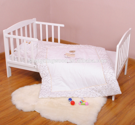 Cheap New Beds: Cheap Newzealand Pinewood Toddler Bed