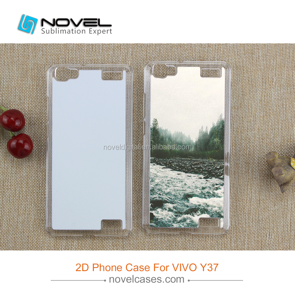 Customized <strong>Phone</strong> Cover For Vivo Y37/<strong>V1</strong> Max,Sublimation 2D Plastic Case