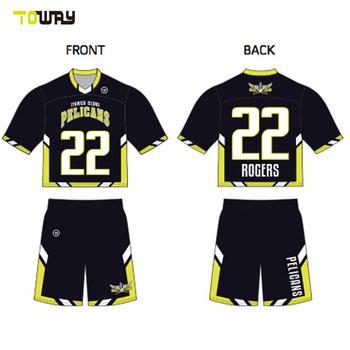 Custom Sublimated Lacrosse Uniforms - Buy Lacrosse Uniforms ... fc200de3d
