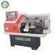 CE Approved Economic China Benchtop CNC Lathe With Low Price