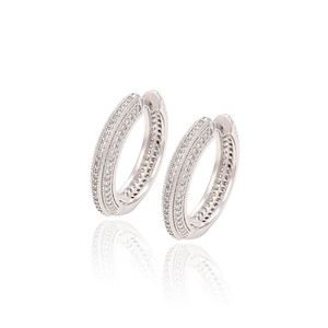 9e8b8bbac6aba 29447 New 2017 latest gold earring designs wholesale women's luxury earring