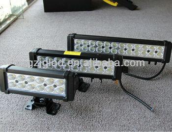 "11"" 54w Led Auto Light Bar/offroad Led 4x4 Driving Auto Light Bars ..."