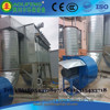 Air filtration industrial dust extraction collector/Pulse dust removal