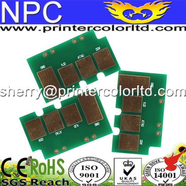 T108 Toner Cartridge Chip for Samsung ml 1640 Chip Reset