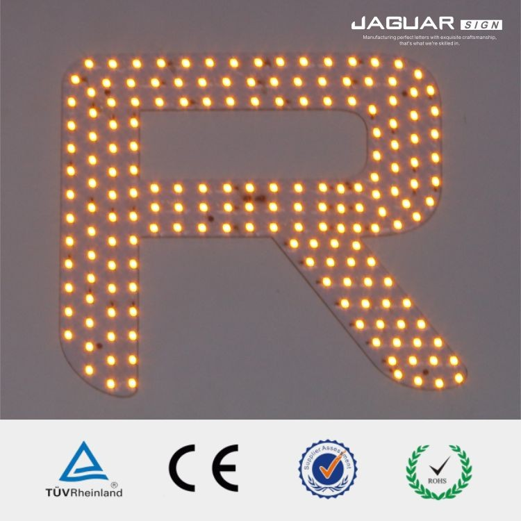 Online Shopping China Supplier Waterproof Led Light Signs ...