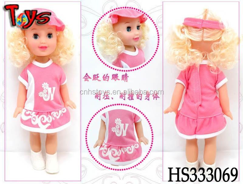 kids plastic small naked girl sex doll