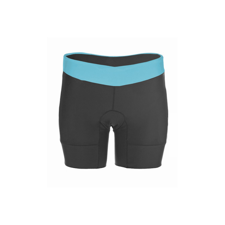 Girls Cycling Bike Shorts beroy Women/'s Triathlon Shorts with 3D Gel Padded