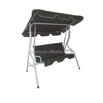 Metal Frame Chair Camping Chair Kids Hanging Chair - Buy Swing Chair ...