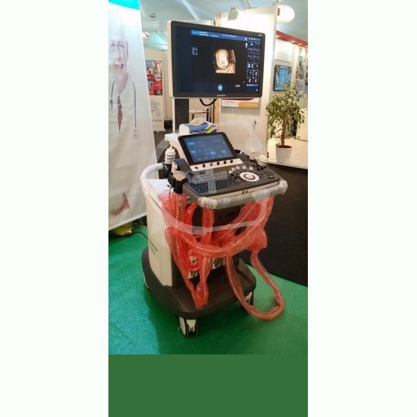 Best hospital clinic trolley ultrasound equipment SonoScape S50 4d color doppler ultrasound imaging machine