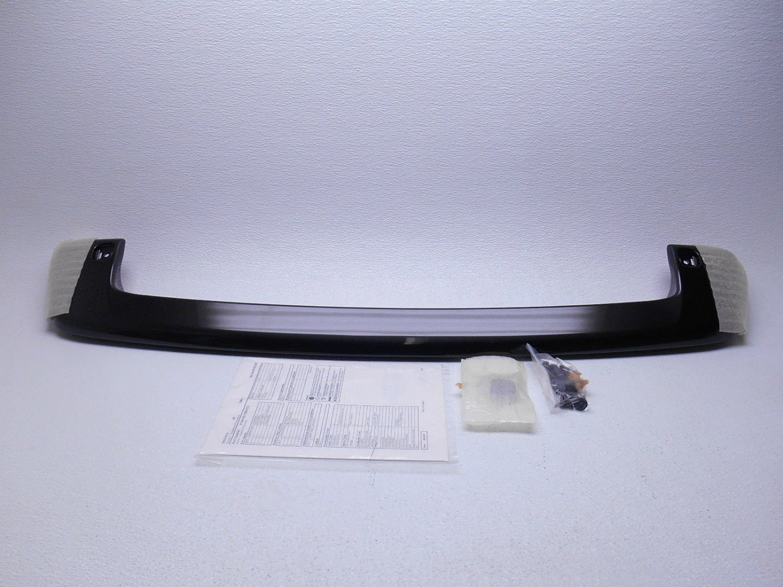 04 05 06 Nice Scion xB Dark Grey Rear Spoiler Wing Lid Mounted 08150-52860-B1