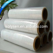 High Quality Colored Heat Airtight Packing Shrink Stretch Wrap Film