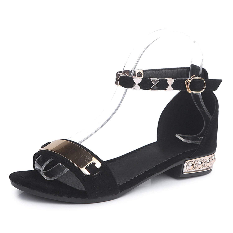 Eiswelt New Ladies Shoes 2017 Summer Women Sandals Bling High Heels Sandals Party Wedding Shoes Glitter Ladies Sandals#EGMJ69