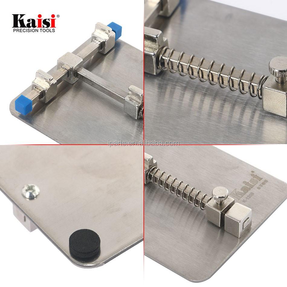 Kaisi K 1209 Pcb Jig Holder Smd Soldering Platform For Phone Circuit Board Repair Tools Tool 480 3