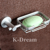 Bathroom accessories bathtub shower soap dishes/ stainless steel soap holder KD-08BA