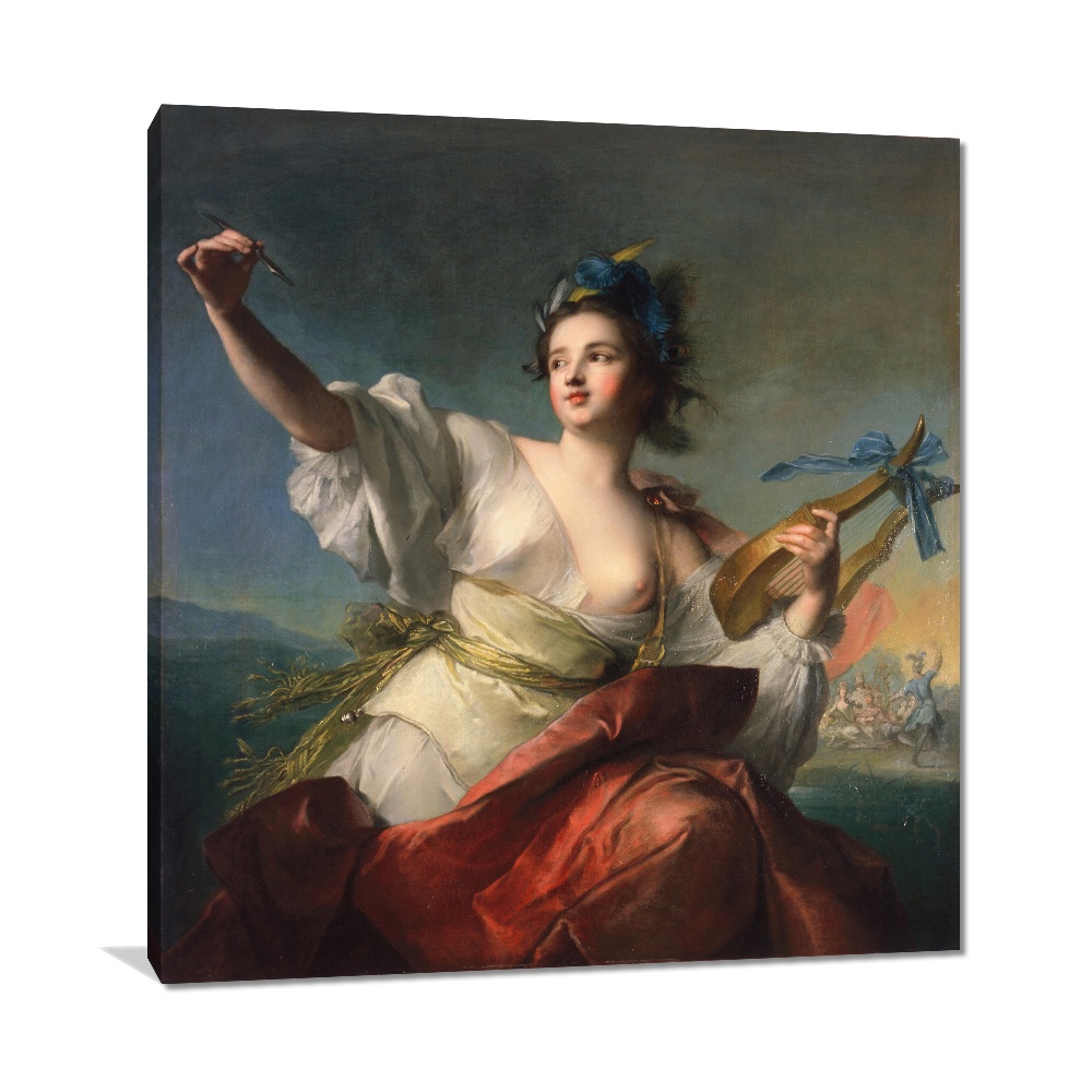 Handmade classical vintage european famous royal portrait paintings of women