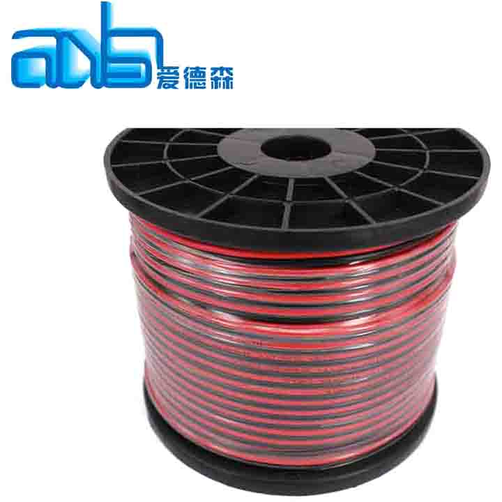 Hitron SPW12-25 12 Gauge 25 Ft Speaker Wire
