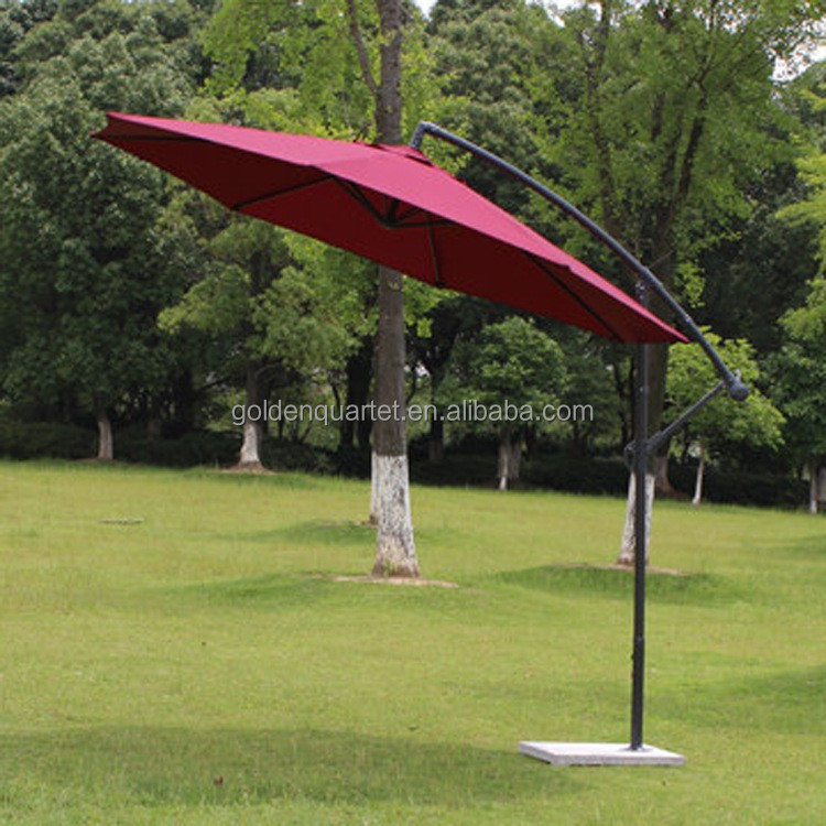 Cheapest Beach Parasol Garden Big Umbrellar