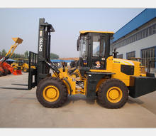 5 ton diesel forklift truck CPCY50 with low maintence