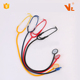 V-ST104 Wholesale Disposable Single Head Plastic Toy Stethoscope For Kids