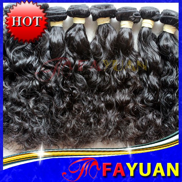 Best quality Factory price Humanhair Extension Indian