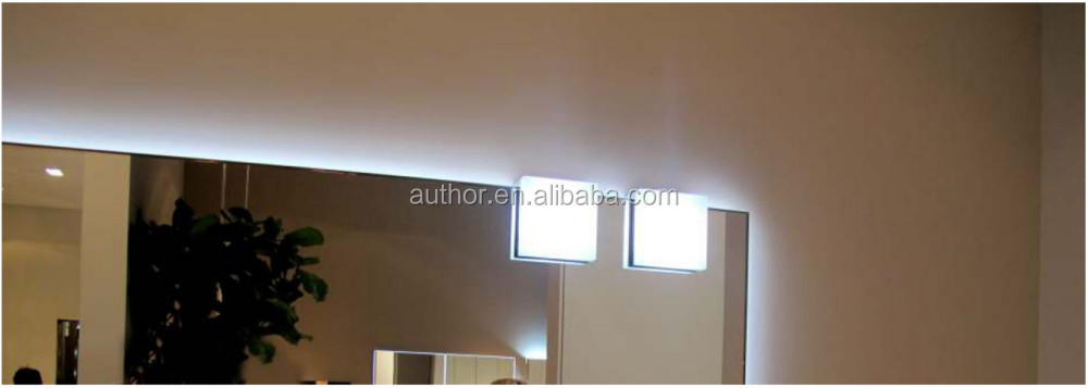 Concise Vogue Mirror Clip Light With 5w Led Module/easy Mounted ...