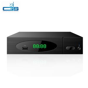 Ali3510C chip set top box software update dvb s2