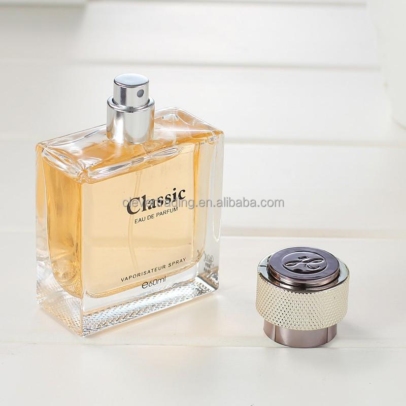 Paling Populer Square 60 Ml Botol Parfum