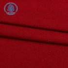 High quality pk fabric 100% cotton pique polo fabric